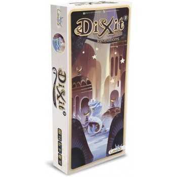 Dixit - Revelations