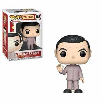 Mr Bean Mr Bean Pajamas Pop! 786 (Pop!) FUNKO POP! GIOCATTOLI