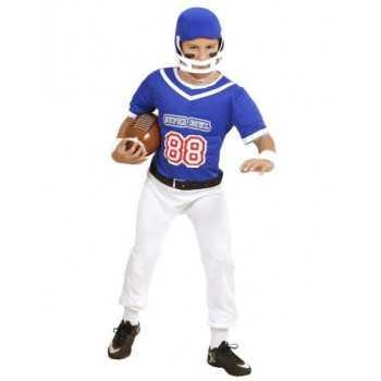 american football player...