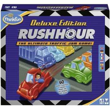 TF Rush Hour Deluxe