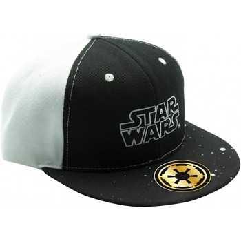 STAR WARS - Snapback Cap -...