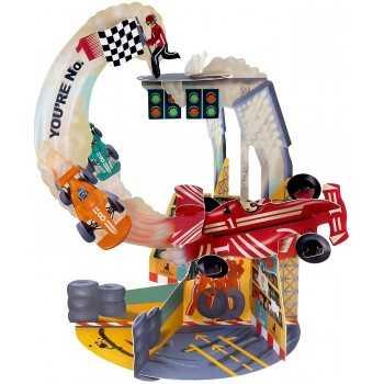 GIFT CARD Racing Cars SANTORO