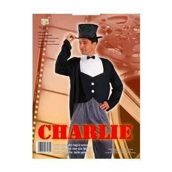 charlie tg unica