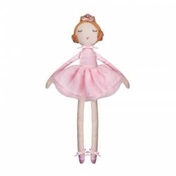 Bella the Ballerina