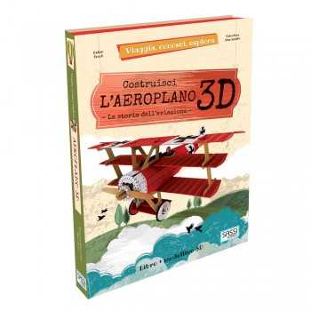 3D - AEROPLANO