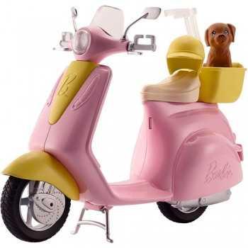 Barbie Scooter MATTEL GIOCATTOLI