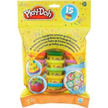 PLAY-DOH 1 OZ 15 COUNT BAG HASBRO UNISEX