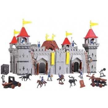 PREZZO PAZZO - Castello dei Cavalieri con Accessori GIOCHERIA SPA GIOCATTOLI