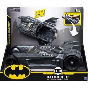NO GD - BATMAN Batmobile 2...