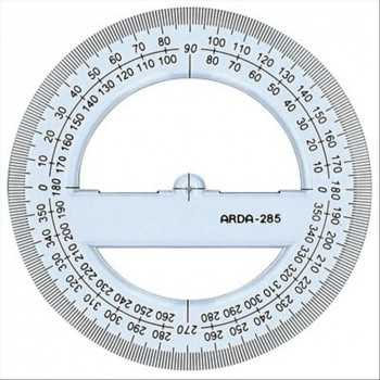 GONIOMETRO ARDA 360°