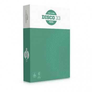 Disco Paper 33 risma da 500...