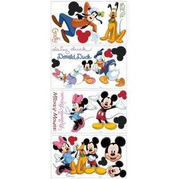DISNEY Mickey & Friends