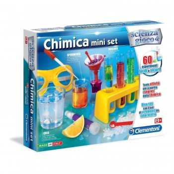 CHIMICA MINI SET