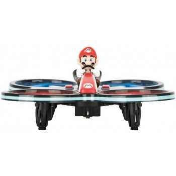2,4GHz Mini Mario-Copter CARRERA RADIOCOMANDI