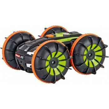 2,4GHz Mini All-Terrain Stunt Car - Water Car CARRERA RADIOCOMANDI