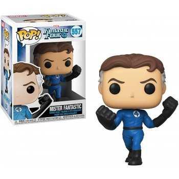 Fantastic Four - 557 Mister...