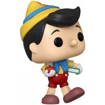 Disney: Pinocchio - 1029 School Bound Pinocchio 9Cm (Pop!) FUNKO POP! FUNKO POP!