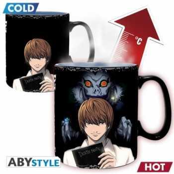 DEATH NOTE - Mug Heat...