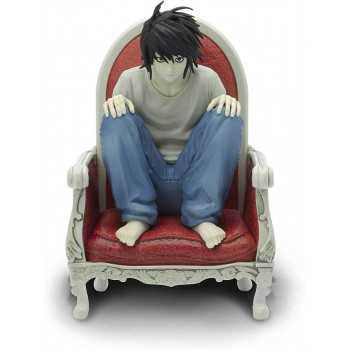 """DEATH NOTE - Figurine """"L"""" ABYSTYLE ACTION FIGURE"""