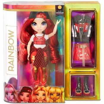 Rainbow High Ruby Anderson...