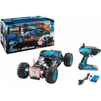 RC Car Muscle Racer
