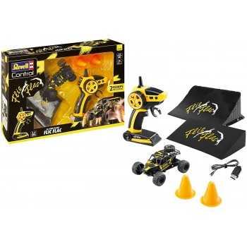 RC Flic Flac Stunt Racer Set