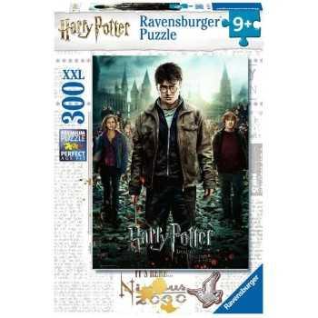 Harry Potter 300 pz xxl Ravensburger Ravensburger PUZZLE