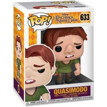 Quasimodo 633 Funko