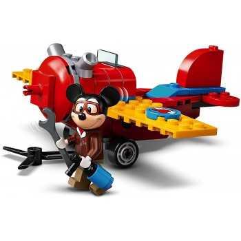 10772 L'aereo a elica di Topolino (LEGO) LEGO LEGO