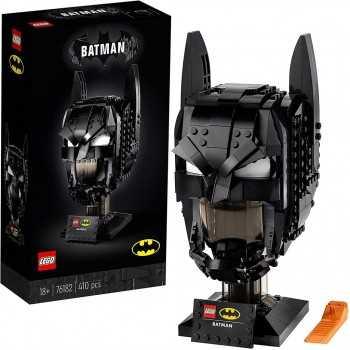 Superheroes 76182 - Batman Helmet LEGO LEGO