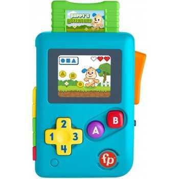 Baby Console Gioca e Vai Fisher-Price PRIMA INFANZIA