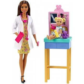 Barbie CareersPlayset