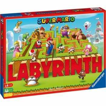 Super Mario Labyrinth Ravensburger Ravensburger GIOCHI DI SOCIETA'