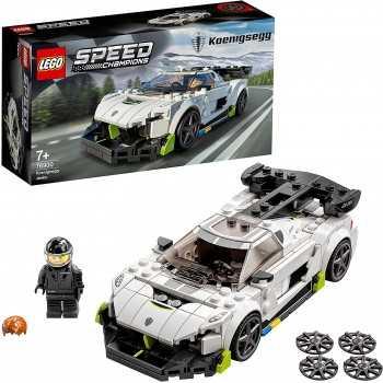 LEGO SPEED CHAMPIONS 76900...