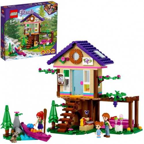 Baita nella foresta 41679 LEGO LEGO