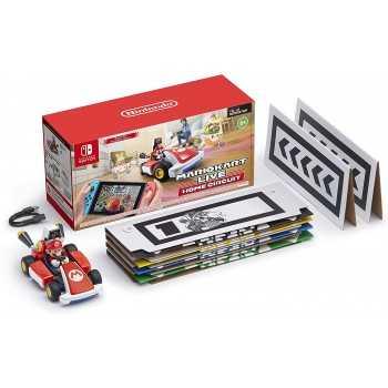 Mario Kart Live Home...
