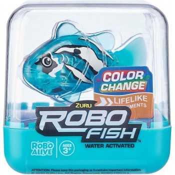 Robo Alive Robotic Robo Fish ZURU Negozio