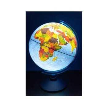 Mappamondo rilievo diametro...