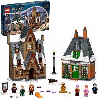 LEGO HARRY POTTER 76388 - VISITA AL VILLAGGIO DI HOGSMEADE LEGO LEGO