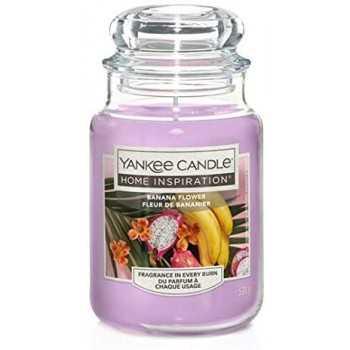 BANANA FLOWER LARGE JAR...