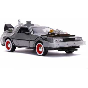 Time Machine (Back to the Future3) 1:24 SMOBY UNISEX