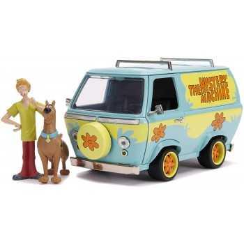 Scooby Doo Mystery Van 1:24...
