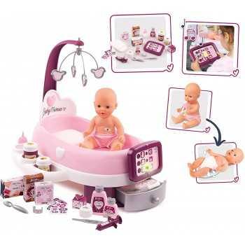 Baby Nurse Nursery Elettr....