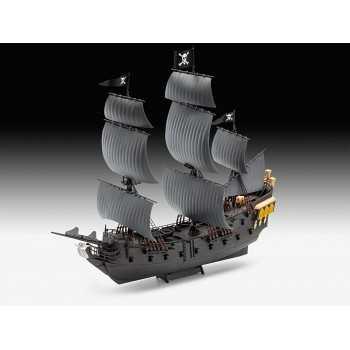 Black Pearl (easy-click)