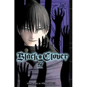BLACK CLOVER 27 PANINI COMICS Negozio