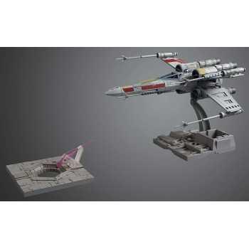 BANDAI X-Wing Starfighter REVELL MODELLISMO