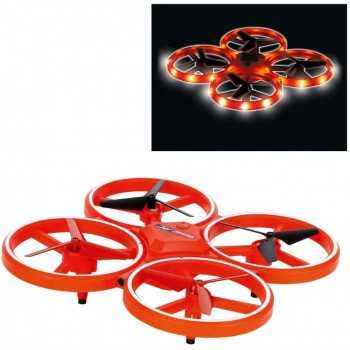 2,4GHz Motion Copter Carrera