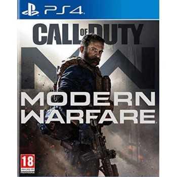 Call of Duty Modern Warfare PLAYSTATION GIOCHI