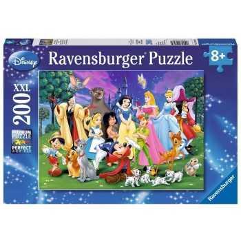 DCL I miei preferiti Disney 200 pz Ravensburger Ravensburger PUZZLE