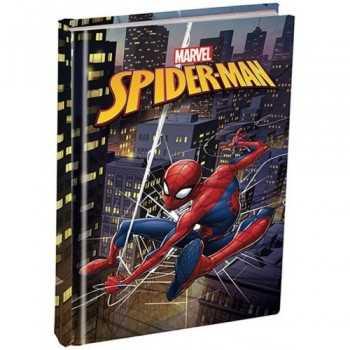 Diario spiderman DIARI-AGENDE